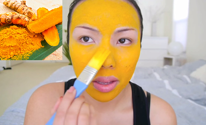 You are currently viewing How To Use Turmeric On Your Face To Eliminate Acne, Eczema, Inflammation And Dark Spots Forever