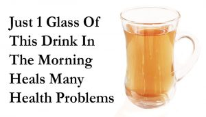 Read more about the article Reduce Cholesterol Levels, Acidity And Heal Stomach Issues With Just 1 Glass Of This Drink In The Morning