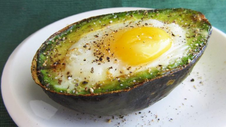 Eat This Protein-Packed Breakfast to Reduce Inflammation