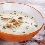 Garlic Soup – 100x Stronger Than The Best Antibiotics On The Market