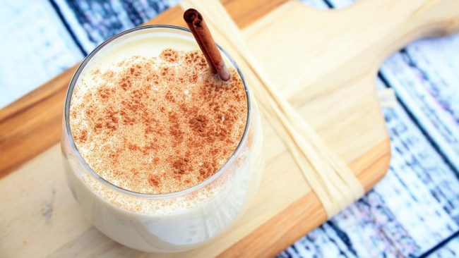 How to Make Cinnamon Milk For Weight Loss and Healthier Skin