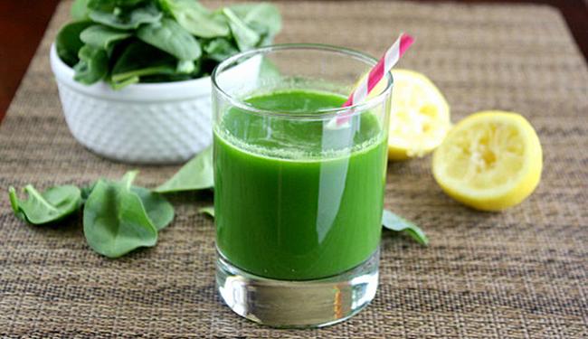 Juice That Reverse Type 2 Diabetes in 1 Week