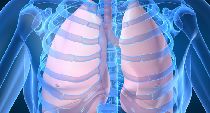 2 Simple Breathing Exercise For Good Deep Lung Cleansing