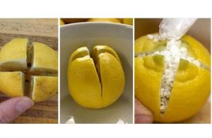 Read more about the article Cut Lemons And Keep Them In Your Bedroom… Here Is Why!