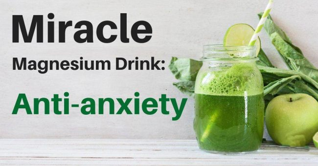 You are currently viewing The Anti-Anxiety Juice Recipe that Uses Celery, Spinach, Apples, and Ginger
