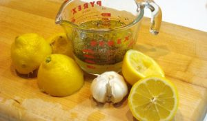 Lemon with Garlic Mixture: The Most Powerful Mix For Cleaning Any Heart Blockages