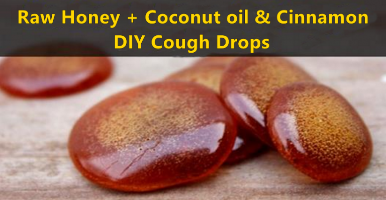 Raw Honey and Cinnamon DIY Cough Drops That Will Save You a Trip to the Doctor's