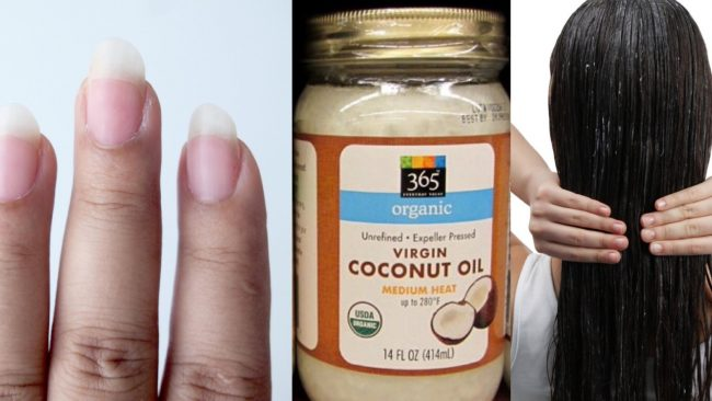 Here Are 20+ Amazing Ways to Use Coconut Oil