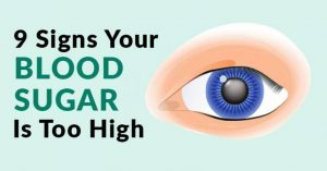 Read more about the article 9 Signs of High Blood Sugar and What You Need to Start Doing Immediately