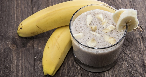You are currently viewing Banana Ginger Smoothie to Help Burn Stomach Fat