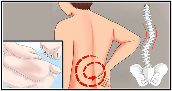 The Secret To Relieving Back Pain Is In Your Feet! Do These 5 Exercises In Just 15 Minutes