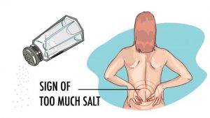According To Scientists, These Things Will Happen In Your Body If You Consume Too Much Salt