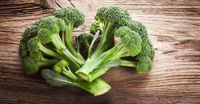 You are currently viewing Eat More Broccoli (Including the Stems): It Can Help Prevent Heart Attack, Constipation And Much More