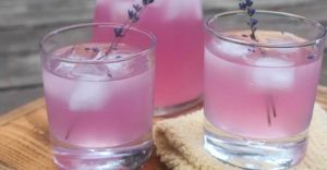 Read more about the article Lavender Lemonade Is The Best And Most Natural Way To Get Rid Of Headaches & Anxiety