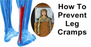 Read more about the article The Reason Why The Leg Cramps During The Night And How To Stop This Forever