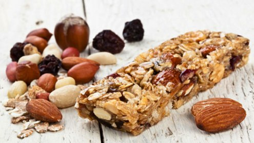 You are currently viewing Quick And Simple – Healthy Energy Bars Recipe