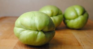 Read more about the article This Gourd Is Excellent For Reducing Hypertension, Enhancing Brain Function And Reduce Leg Cramps